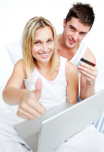 e-handel snabbt och smidigt