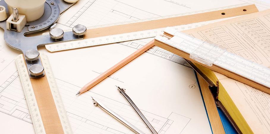 Vet mer om att rita bygglovsritningar själv